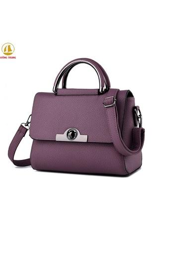 Túi xách nữ thời trang DT1039 (Tím)