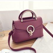 Túi xách nữ thời trang DT1039 (Đậu Đỏ Mới)