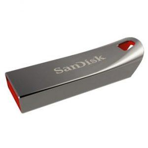 USB SanDisk Cruzer CZ71 16GB (Bạc) - Hãng phân phối chính thức