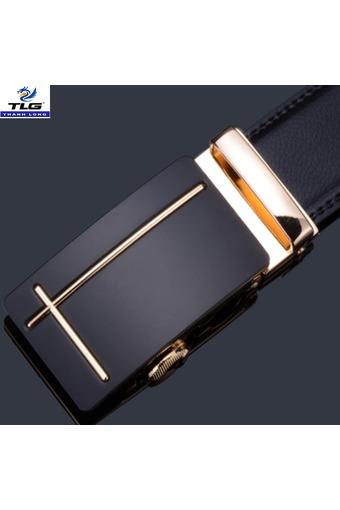 Thắt lưng da nam cao cấp TLG HK203880-23