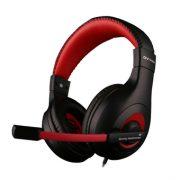 Tai nghe chụp tai Ovann X4 (Đen đỏ)