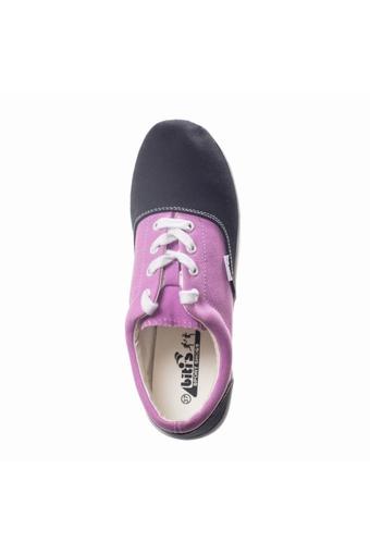 Giày thể thao nữ Biti's DSW496000TIM (Tím)