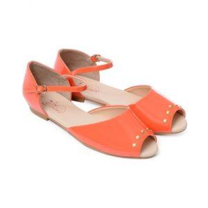 Sandal thời trang nữ Biti's DRW009088Cam (Cam)