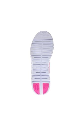 Giày thể thao cao cấp Biti's HUNTER LITEKNIT SUMMER VIBES DSW051433HOG (Hồng)