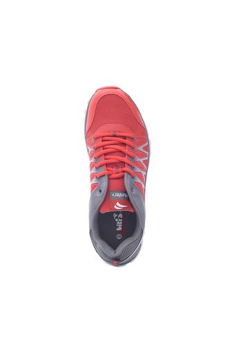 Giày thể thao cao cấp nam Hunter Biti's DSM063233DOO (Đỏ)