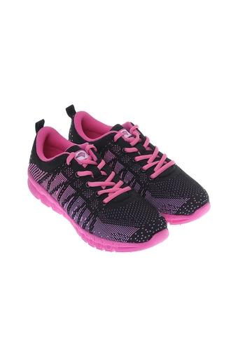 Giày thể thao cao cấp Biti's HUNTER LITEKNIT SUMMER VIBES DSW051333HOG (Hồng)