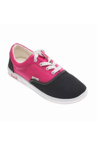 Giày thể thao nữ Biti's DSW496000HOG (Hồng)