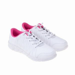 Giày thể thao nữ - CROSS Biti's DSW489330Trắng (Trắng)