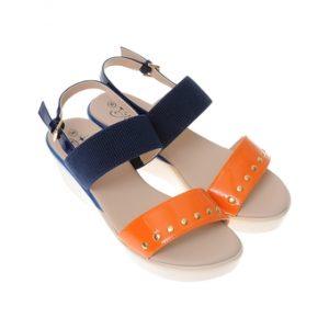 Sandal thời trang nữ Biti's DPW058088Cam (Cam)