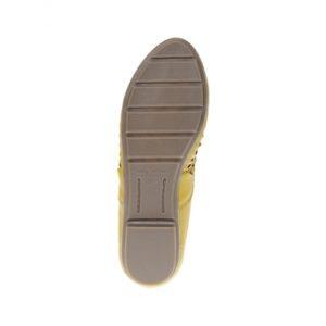 Giày bít thời trang Biti's DVW007388Vàng (Vàng)