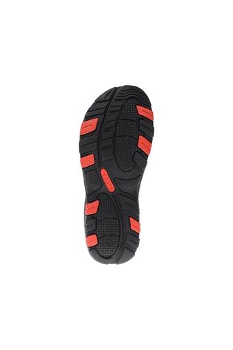 Giày sandal cao su si nam Biti's DRM033800DOO (Đỏ̉)