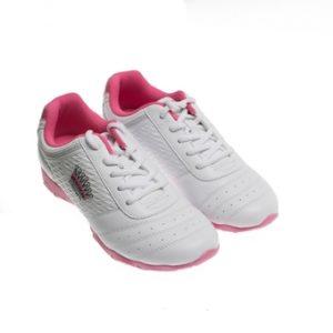 Giày thể thao nữ cao 3cm Biti's DSW493000 (Hồng)