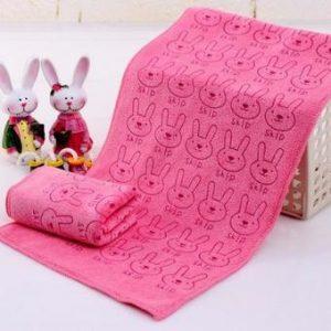 Bộ 3 khăn tắm khăn mặt khăn lau