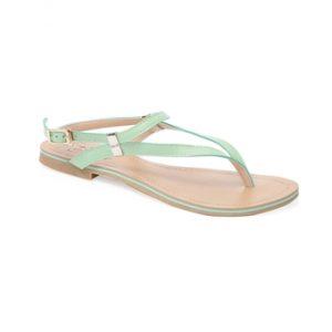 Sandal thời trang nữ Biti's DRW008888XLC (Xanh lá cây)