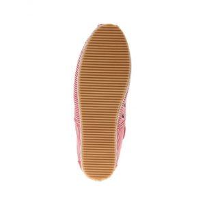 Giày vải nữ Biti's DSW490880DOO (Đỏ)