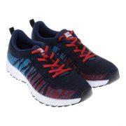 Giày thể thao cao cấp Biti's HUNTER LITEKNIT SUMMER VIBES DSM062633DOO (Đỏ)