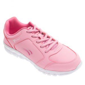 Giày thể thao nữ Cao 3 phân Biti's DSW494330 (Hồng)