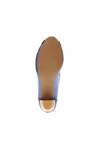 Giày bít thời trang Biti's DVW007488 (Xanh dương)