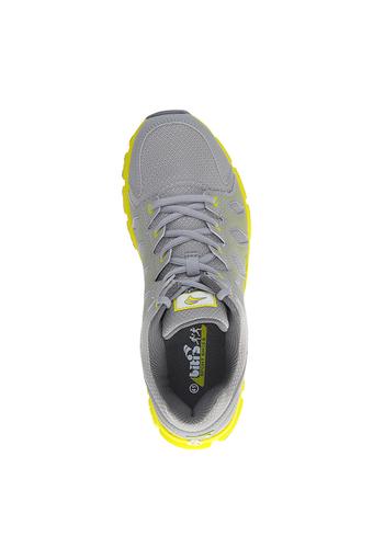 Giày thể thao nam Hunter Biti's DSM062133XAM (Xám)