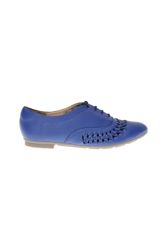 Giày bít thời trang Biti's DVW007388 (Xanh dương)