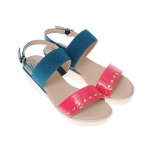 Sandal thời trang nữ Biti's DPW058088HOG (Hồng)