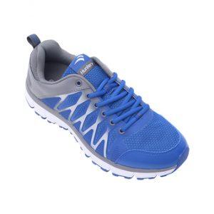 Giày thể thao cao cấp nam Hunter Biti's DSM063233XDG (Xanh dương)