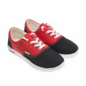 Giày thể thao nữ Biti's DSW496000Đỏ (Đỏ)