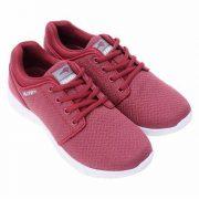 Giày thể thao cao cấp nam Hunter Biti's DSM064233DOD (Đỏ)
