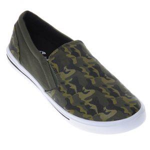 Giày Vải Nam Biti's Dsm062900reu (Rêu)