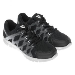 Giày thể thao cao cấp nữ Hunter Biti's DSW051233DEN (Đen)