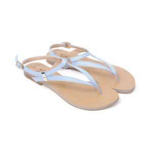 Sandal thời trang nữ Biti's DRW008888XDL (Xanh dương nhạt)