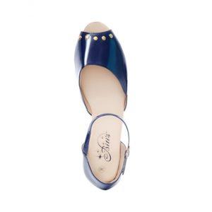 Sandal thời trang nữ Biti's DRW009088XDG (Xanh dương)