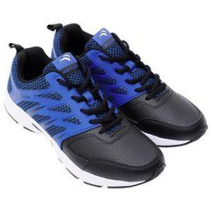 Giày thể thao nam DSM064133XDG (Xanh dương)