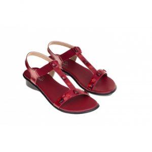 Sandal nữ Biti's DPW555880DOD (Đỏ đậm)