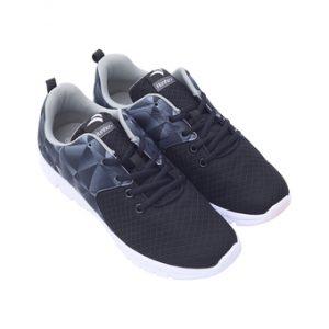 Giày thể thao nữ Hunter Biti's DSW053533DEN (Đen)