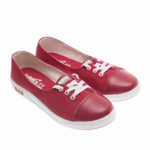 Giày thể thao nữ Biti's DSW050500Đỏ (Đỏ)