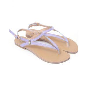 Sandal thời trang nữ Biti's drw008888tim (Tím)
