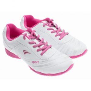 Giày thể thao Trung Cấp Nữ Biti's DSW479000HOG (Hồng)