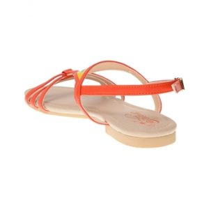 Sandal thời trang nữ Biti's drw009688Cam (Cam)