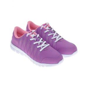 Giày thể thao nữ - CROSS Biti's DSW489330TIM (Tím)