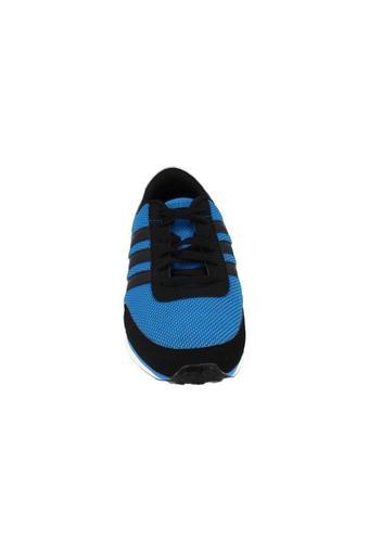 Giày thể thao nam Adidas V RACER F98389 (Xanh)