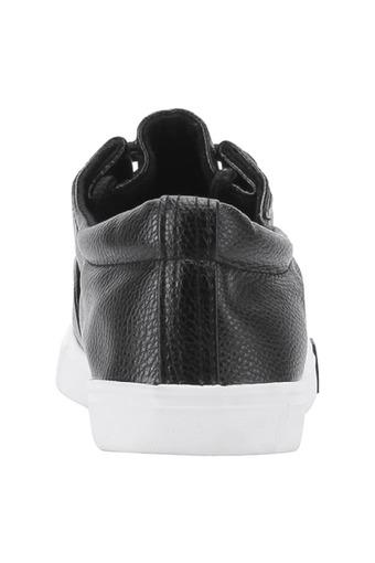 Giày thể thao nam AZ79 MNTT0021003A2 (Đen)