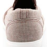 Giày thể thao nam AZ79 MNTT0100022 (Nâu)