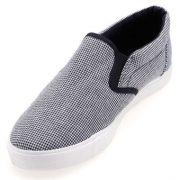 Giày thể thao nam AZ79 MNTT0100022A2 (Đen)