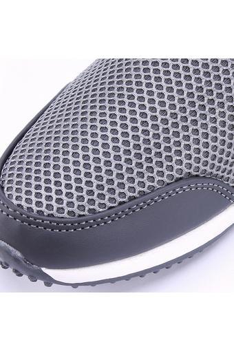 Giày thể thao nam AZ79 MNTT0100029A2 (Xám)
