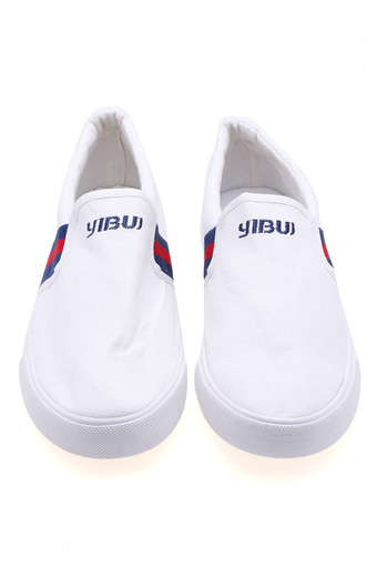 Giày thể thao nam AZ79 MNTT0100033 (Trắng)