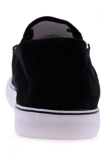 Giày thể thao nam AZ79 MNTT0140004A2 (Đen)