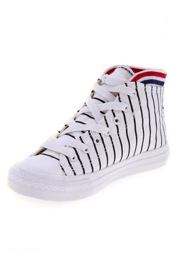 Giày thể thao nữ AZ79 WNTT0021001A1 (Trắng)