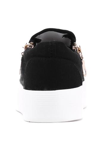 Giày thể thao nữ AZ79 WNTT0021015A1 (Đen)