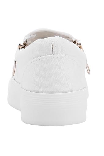 Giày thể thao nữ AZ79 WNTT0021015A2 (Trắng)